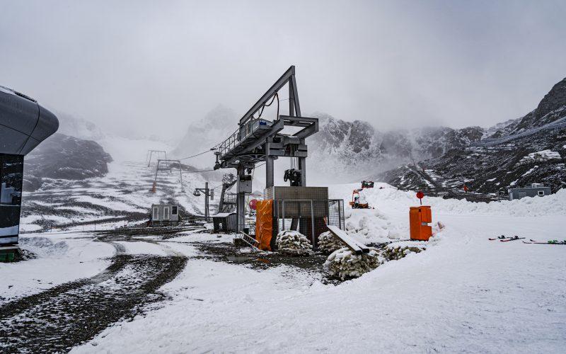 Erweiterung von Skigebieten – Nein Danke!