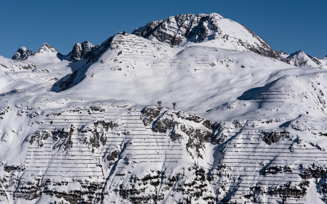 Werden unsere Winter tatsächlich schneeärmer? Teil 3