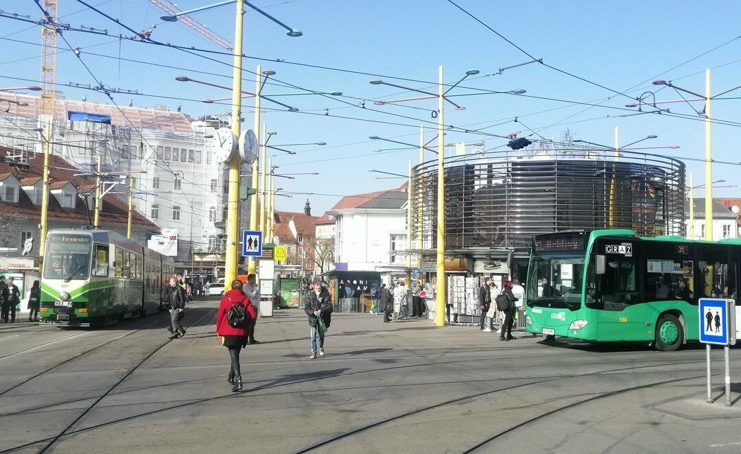 Braucht Graz eine U-Bahn? – Der Versuch einer objektiven Annäherung