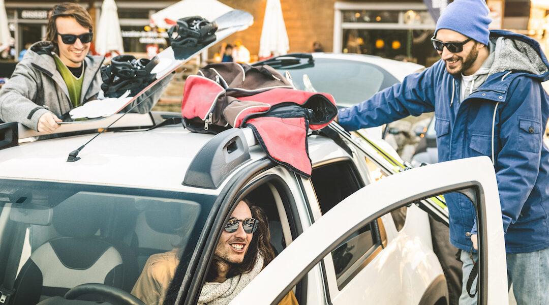Ride Sharing: Ein Interview mit dem Geschäftsführer von Ummadum