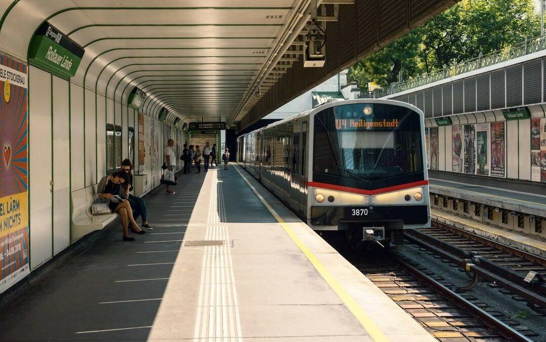 Aktuelle Herausforderungen und ein Ausblick in die Zukunft des öffentlichen Verkehrs im Interview mit den Wiener Linien