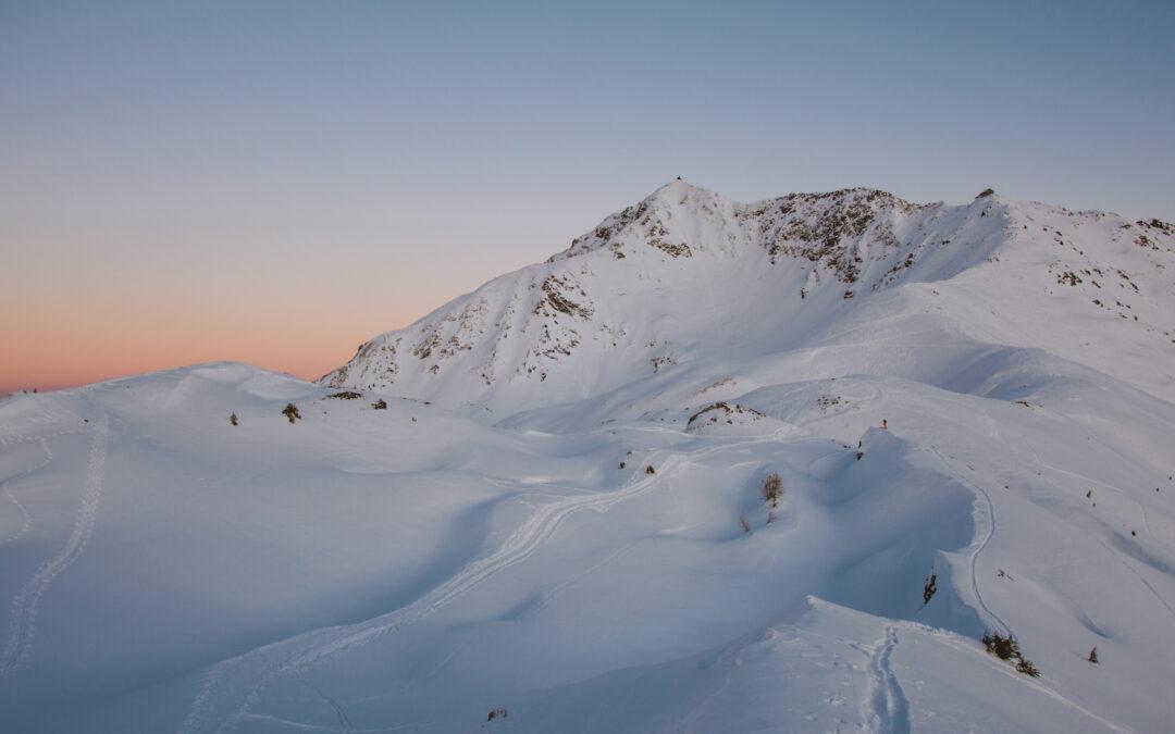 """Ride Sharing in den Alpen – Ein """"ummadum""""-Erfahrungsbericht"""