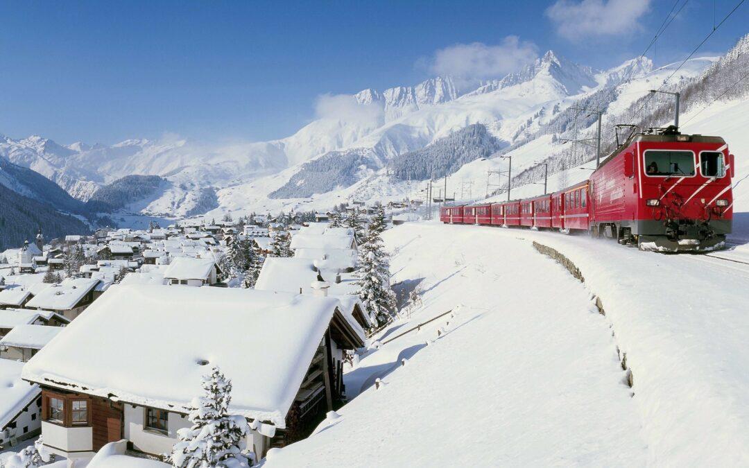Wie kann ein nachhaltiger (Winter-)urlaub aussehen? – ein Interview mit Alpine Pearls