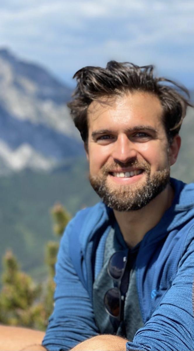 Andreas Fazekas, POW Science Alliance
