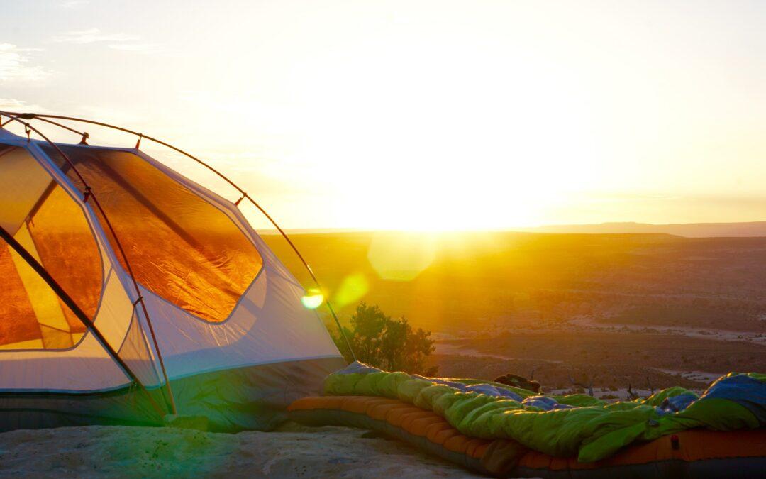 How to camp – Tipps und gesetzliche Rahmenbedingungen zum naturverträglichen Camping